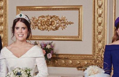 Η πριγκίπισσα Ευγενία και ο Jack Brooksbank ενώθηκαν με τα ιερά δεσμά του γάμου τον Οκτώβριο του 2018, ενώ πριν από λίγους μήνες γνωστοποιήθηκε είναι έγκυος στο πρώτο της παιδί