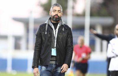 Γαρπόζης: «Αρχίζει από Χ και γέρνει προς νίκη της ΑΕΛ»