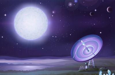 Εντοπίστηκε στο σύστημα τριπλών αστεριών Alpha Centauri που απέχει 4,4 έτη φωτός από την Γη.