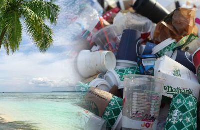 Η ανακύκλωση είναι το Α και το Ω εάν θέλουμε να κάνομε όντος αισθητή διαφορά με τις πράξεις μας