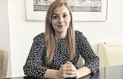 Η κα Μαρίνα Οικονομίδου στη θέση της διευθύντριας της «Καθημερινής» Κύπρου