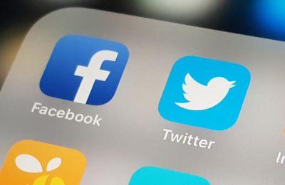 Facebook, Google και Twitter ενώπιον Κογκρέσου για τα fake news