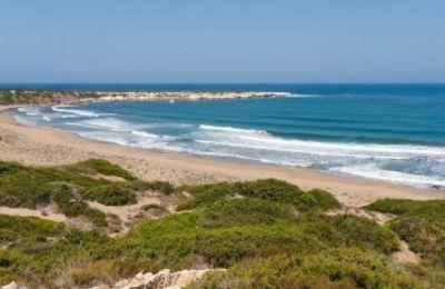 Roadtrip στην παραλία της Λάρας