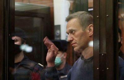 Ο Ρώσος αντιπολιτευόμενος Αλεξέι Ναβάλνι