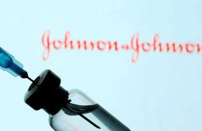 FDA: Ασφαλές και αποτελεσματικό το εμβόλιο της Johnson & Johnson