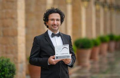 Ο διακεκριμένος μουσικοσυνθέτης, Μάριος Ιωάννου Ηλία