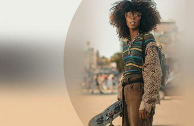 Οι fashionistas αυτής της μαγικής πόλης έχουν ένα δικό τους, σούπερ alternative style που λίγες μπορούν να υποστηρίξουν τόσο καλά όσο αυτές