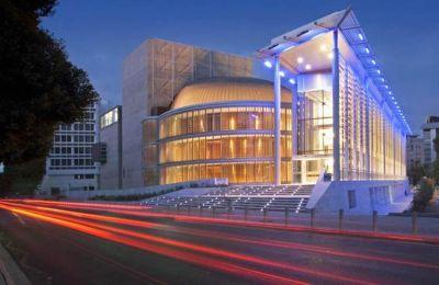 Θεατρικός Οργανισμός Κύπρου (ΘΟΚ)