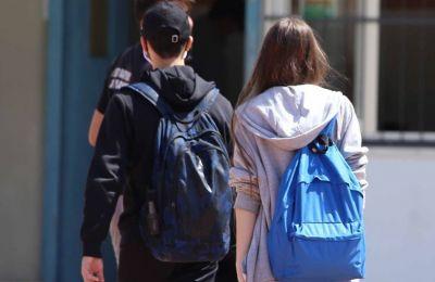 Λεμεσός: Aυξημένα κρούσματα και σε τρίτο σχολείο