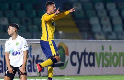 Ο Μπάμπιτς έχει συμμετάσχει στο 20% των 52 γκολ της ομάδας του Κέρκεζ