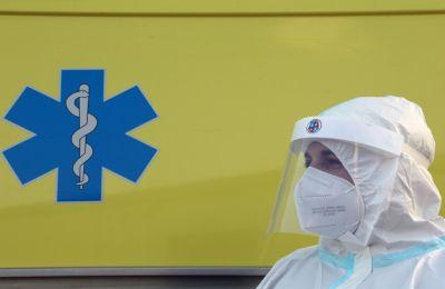199 νέα κρούσματα - Νοσηλεύονται 82 ασθενείς