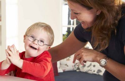 Το Κέντρο «Μοναδικά Χαμόγελα» για σπάνιες γενετικές παθήσεις είναι πλέον γεγονός