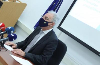 Ο Υπ. Παιδείας τόνισε ότι στις μετά το BREXIT συνθήκες είναι ιδιαίτερα σημαντικό ότι ένα Πανεπιστήμιο έρχεται να προσφέρει υποτροφίες και να διευκολύνει την πρόσβαση τόσων πολλών Κυπρίων φοιτητών