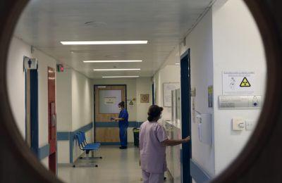 Από τους 20 ασθενείς, οι τέσσερις βρίσκονται στη Μονάδα Αυξημένης Φροντίδας