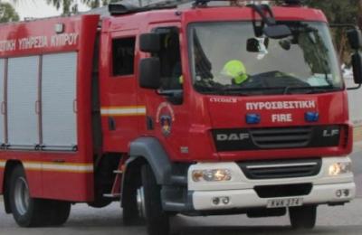 Λεμεσός: Παιδί έπεσε σε λάκκο 5 μέτρων - Επιχείρηση διάσωσης