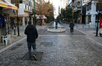 Έκρηξη κρουσμάτων καταγράφηκε στις αρχές της εβδομάδας στην Ελλάδα.