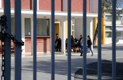 190 κρούσματα σε μία βδομάδα στα σχολεία
