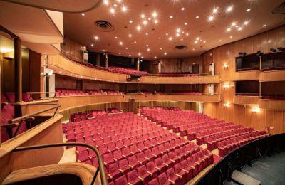 18 φάκελοι στον εισαγγελέα για το #metoo στο θέατρο