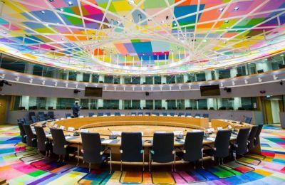 Ε.Ε. - Εγκρίθηκε το πακέτο πολιτικής συνοχής από το Συμβούλιο