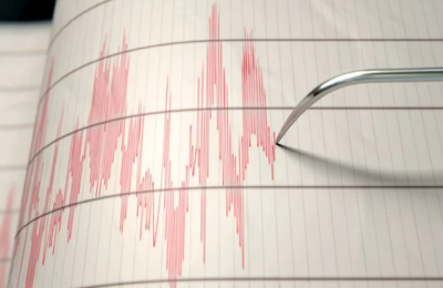 Ισχυρός σεισμός 5,9 Ρίχτερ στην Ελλάδα