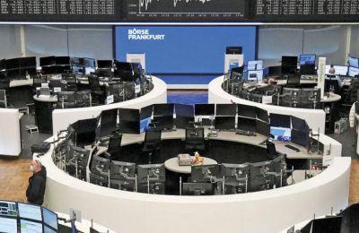 Ο DAX 30 στη Φρανκφούρτη σημείωσε άνοδο 0,29%, στις 14.080 μονάδες.