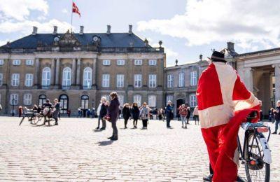 Δανία - Επιβάλλονται αρνητικά επιτόκια για καταθέσεις