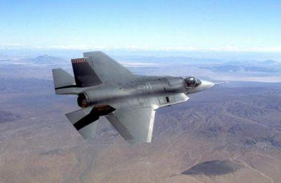 Βούληση από ΗΠΑ για πώληση F-35 και φρεγατών