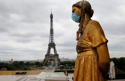 Η «χρυσή» δεκαετία της Γαλλίας θα καθυστερήσει