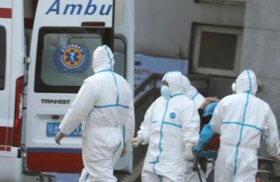 ΠΟΥ: Μέσα Μαρτίου αναμένεται η έκθεση για την προέλευση του SARS-CoV-2