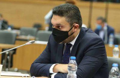Ο Οίκος τονίζει ότι η κυπριακή οικονομία θα σημειώσει ισχυρό ρυθμό οικονομικής μεγέθυνσης κατά το δεύτερο εξάμηνο του 2021 όπως αναφέρει ο Υπ. Οικονομικών.
