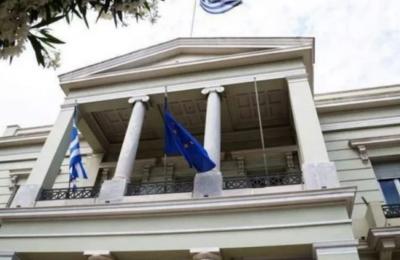 H Αθήνα αντικρούει τους ισχυρισμούς Τσαβούσογλου