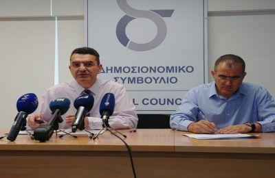 Πρ. Δημοσιονομικού Συμβουλίου: Υπάρχει ανάγκη μεταρρύθμισης του Συμφώνου Σταθερότητας