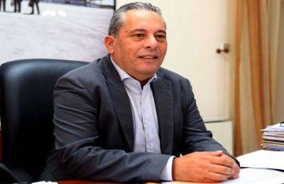 Η κυβέρνηση θα κριθεί στο τέλος της θητείας της και όχι με βάση την εικόνα τη δεδομένη στιγμή, η οποία καλλιεργήθηκε σκόπιμα από τα κόμματα της αντιπολίτευσης, υποστηρίζει ο Βασίλης Πάλμας.