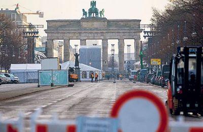 Κύμα πτωχεύσεων φοβούνται στη Γερμανία