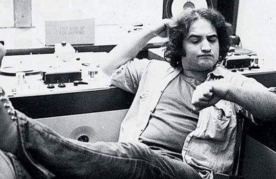 Το 1980 ο Μπελούσι δεν το είχε σε τίποτα να μπαίνει σε σπίτια αγνώστων.