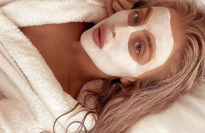 DIY: Η τέλεια μάσκα για λιγότερο ορατούς πόρους
