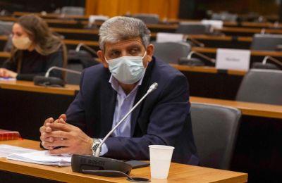 Συλικιώτης: Σπουδή για το σφαγείο Κοφίνου, ανοχή για εκείνο του Cypra