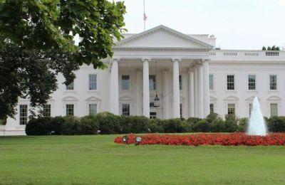 Παρελθόν από το Λευκό Οίκο τα δύο λυκόσκυλα του Μπάιντεν