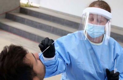 Απάντηση Υπ. Υγείας στους πολιτικούς αρχηγούς για τα rapid tests