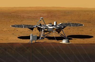 Φωτογραφία από NASA.