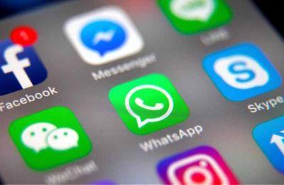 Προβλήματα με WhatsApp, Facebook και Instagram
