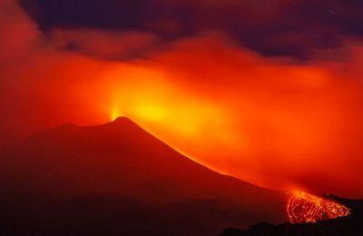 Από… άλλον πλανήτη το ηφαίστειο στην Ισλανδία