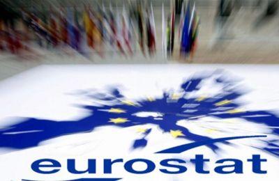 Μεταξύ των κρατών μελών της ΕΕ, το υψηλότερο μερίδιο του ενδοκοινοτικού εμπορίου το 2020 για εισαγωγές και εξαγωγές καταγράφηκε στο Λουξεμβούργο