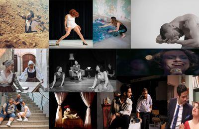 Παγκόσμια Ημέρα Θεάτρου: Το μήνυμα ηθοποιών της Κύπρου