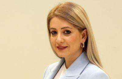 Η Αννίτα Δημητρίου στην «Κ»: Ολέθριο να παραδώσουμε μικρότερη πατρίδα