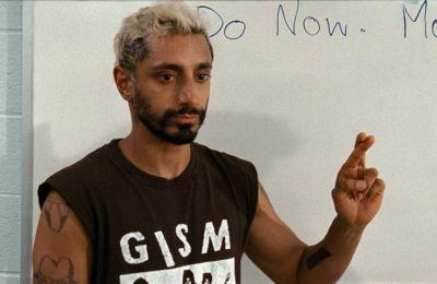 Ο υποψήφιος για Οσκαρ Ριζ Αχμεντ ερμηνεύει τον Ρούμπεν, έναν εύθραυστο μουσικό με έντονο παρελθόν καταχρήσεων