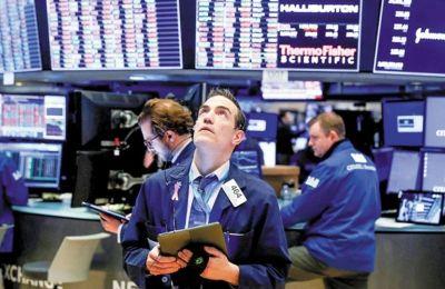 Οι επενδυτές προσδοκούν δυναμική ανάκαμψη της παγκόσμιας οικονομίας το επόμενο διάστημα.