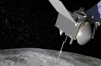 Εν δυνάμει επικίνδυνος αστεροειδής θα πλησιάσει σήμερα τη Γη – Σε ετοιμότητα η NASA