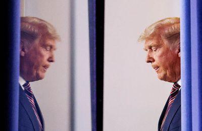 Το Facebook ανέστειλε τους λογαριασμούς του Ντόναλντ Τραμπ για δύο χρόνια
