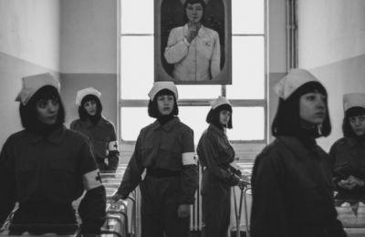 Επίσης, σημαντική είναι φέτος η ελληνική παρουσία στο L' Atelier της Cinefondation των Καννών, όπου θα παρουσιαστεί το κινηματογραφικό σχέδιο μυθοπλασίας μεγάλου μήκους «Cora» της Εύης Καλογηροπούλο